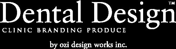 Dental Design CLINIC BRANDING PRODUCE